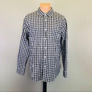 Weatherproof Men's Medium Long Sleeve Shirt